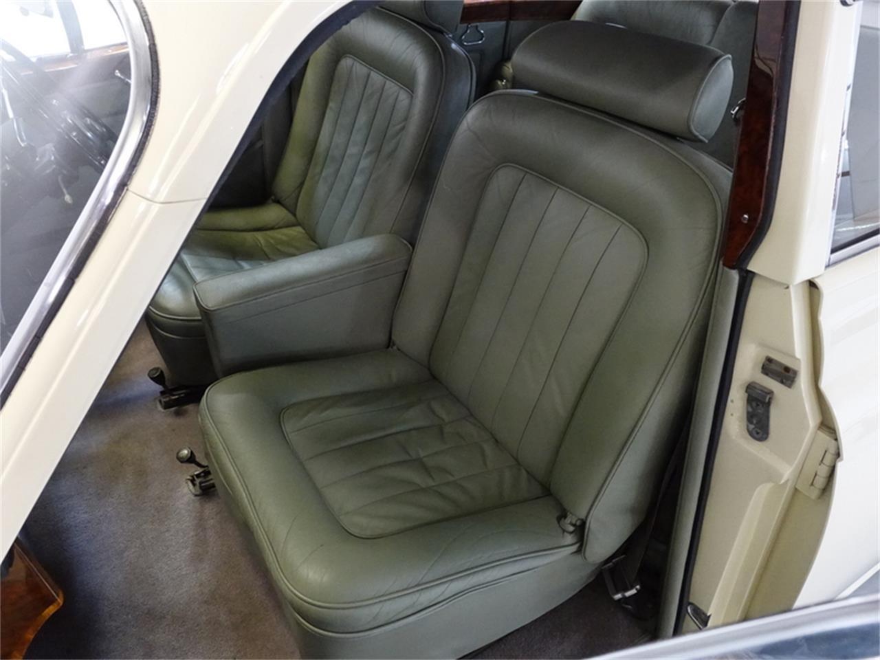 1963 Bentley S3 (CC-1414769) for sale in St. Louis, Missouri