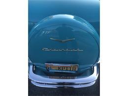 1957 Chevrolet Bel Air (CC-1414771) for sale in Shrewsbury, Massachusetts