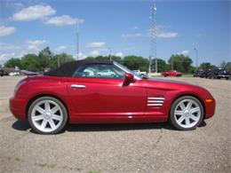 2005 Chrysler Crossfire (CC-1414774) for sale in Milbank, South Dakota