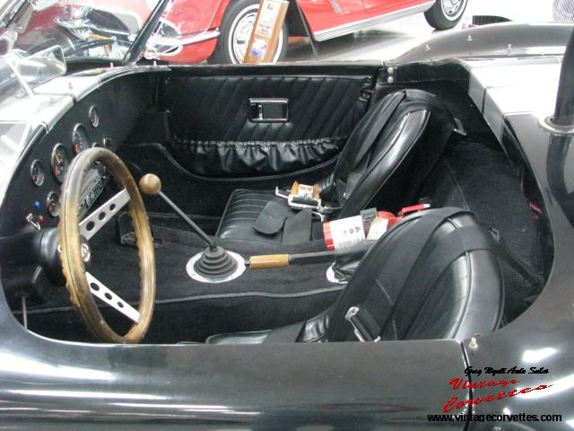 1998 AC Cobra (CC-1414777) for sale in Summerville, Georgia