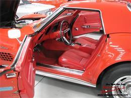 1970 Chevrolet Corvette (CC-1414778) for sale in Summerville, Georgia