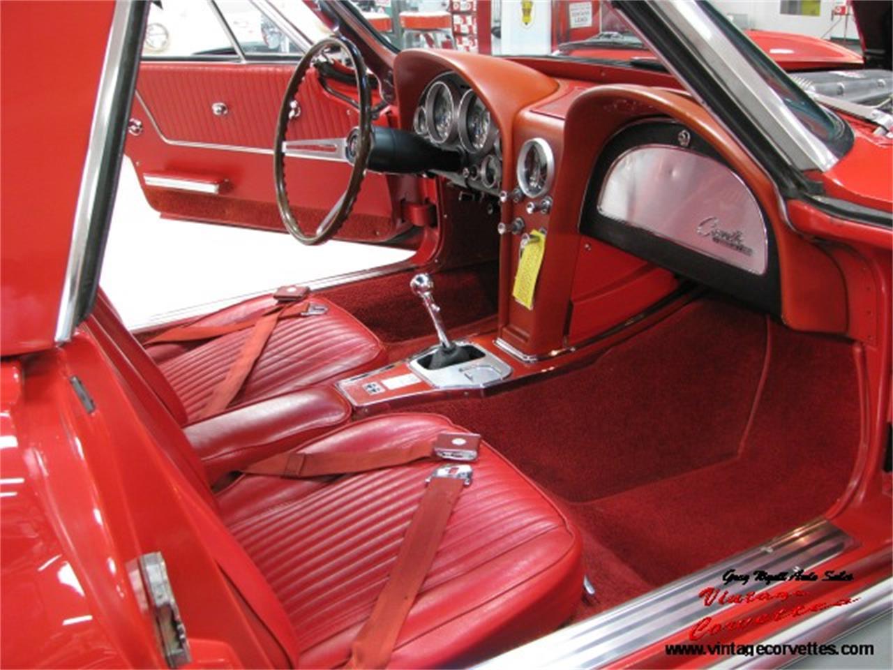1964 Chevrolet Corvette (CC-1414779) for sale in Summerville, Georgia