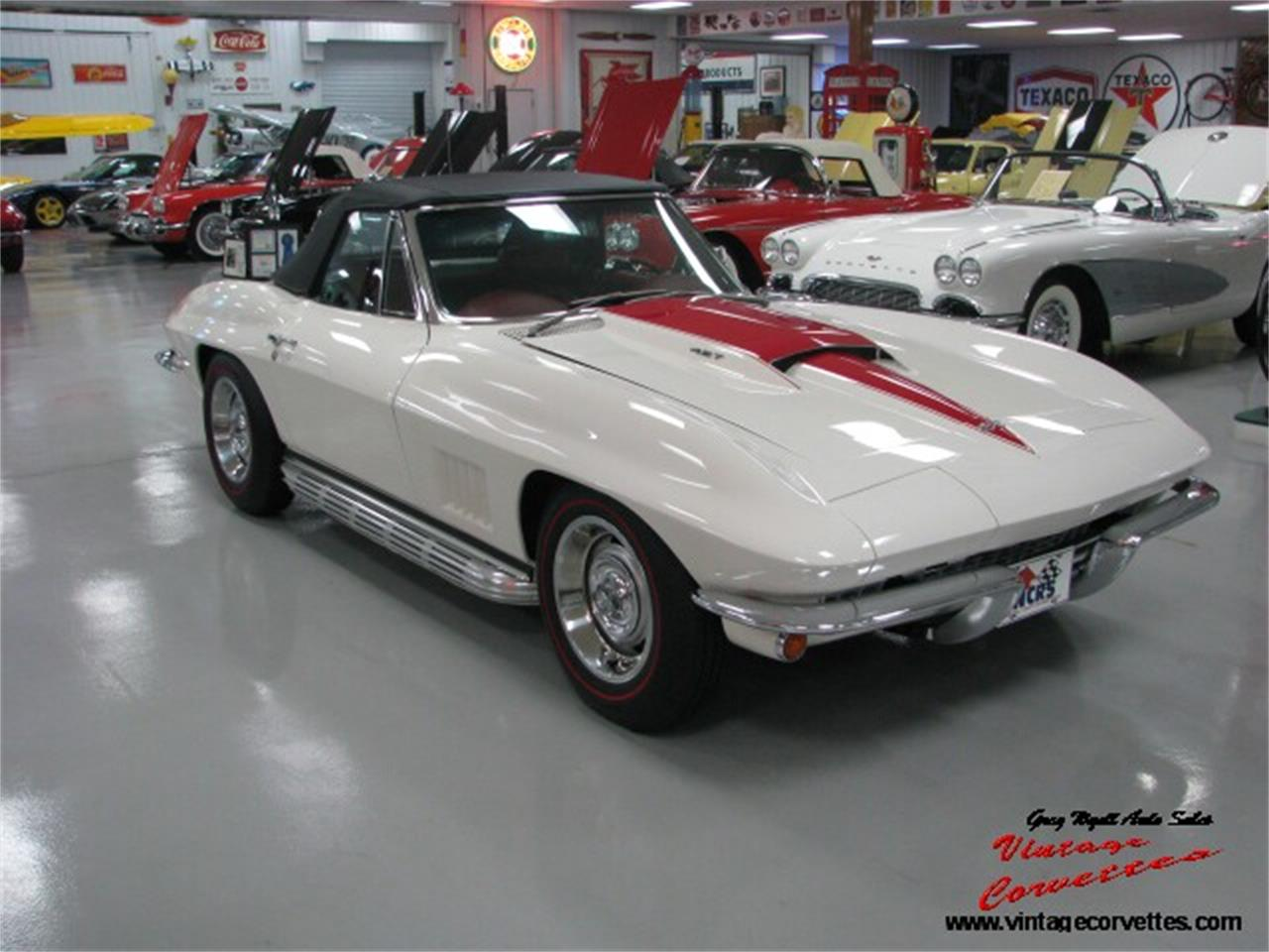 1967 Chevrolet Corvette (CC-1414780) for sale in Summerville, Georgia