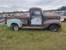 1946 Dodge 1/2 Ton Pickup (CC-1414790) for sale in Parkers Prairie, Minnesota