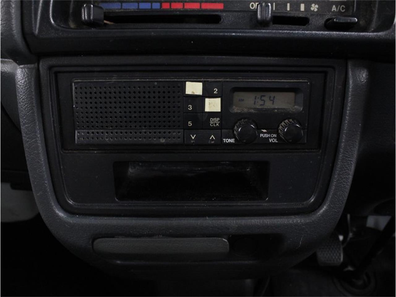 1994 Suzuki Carry (CC-1414793) for sale in Christiansburg, Virginia