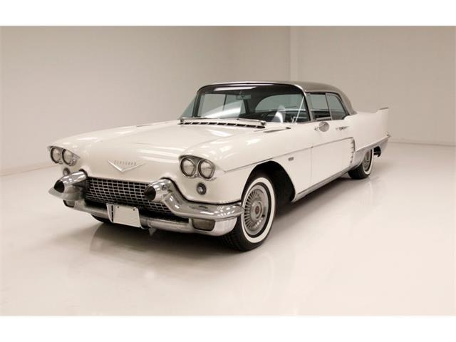 1958 Cadillac Eldorado (CC-1414799) for sale in Morgantown, Pennsylvania