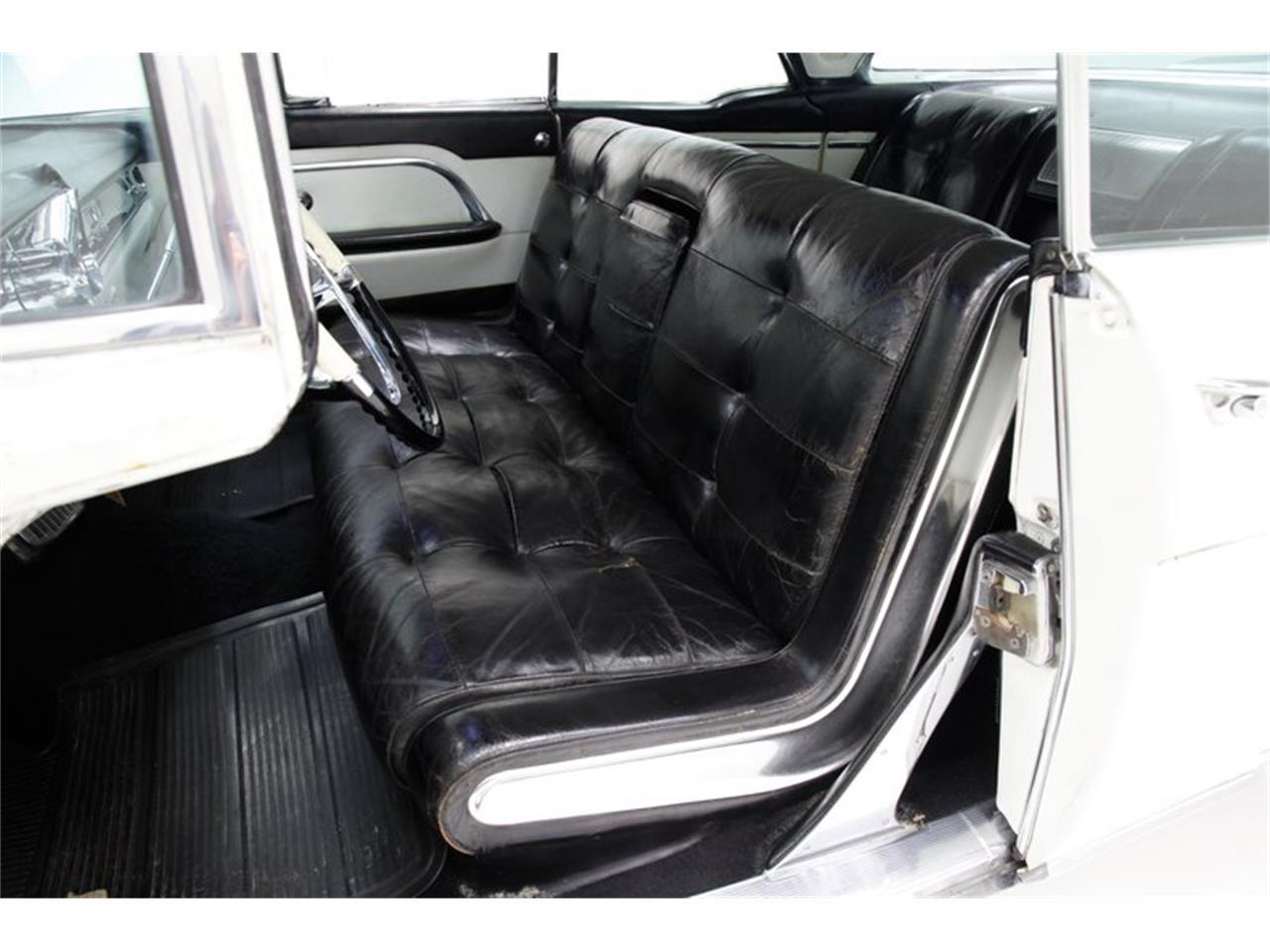 1958 Cadillac Eldorado (CC-1414799) for sale in Morgantown, Pennsylvania