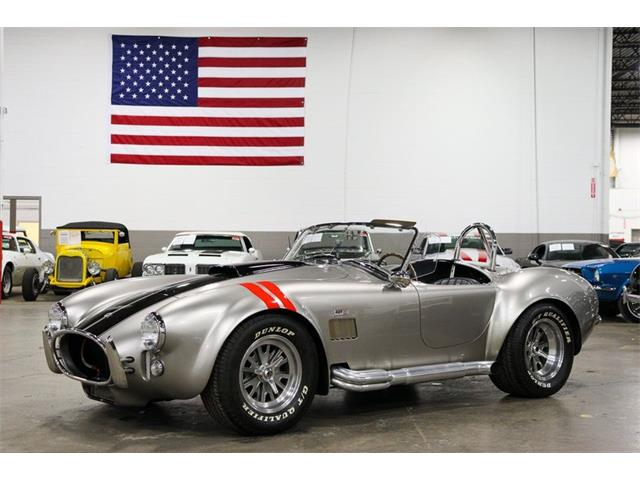 1965 Shelby Cobra (CC-1414800) for sale in Kentwood, Michigan
