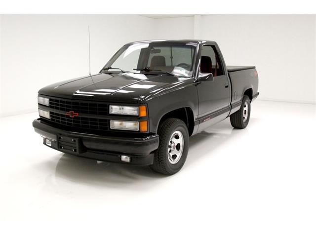 1990 Chevrolet C/K 1500 (CC-1414804) for sale in Morgantown, Pennsylvania