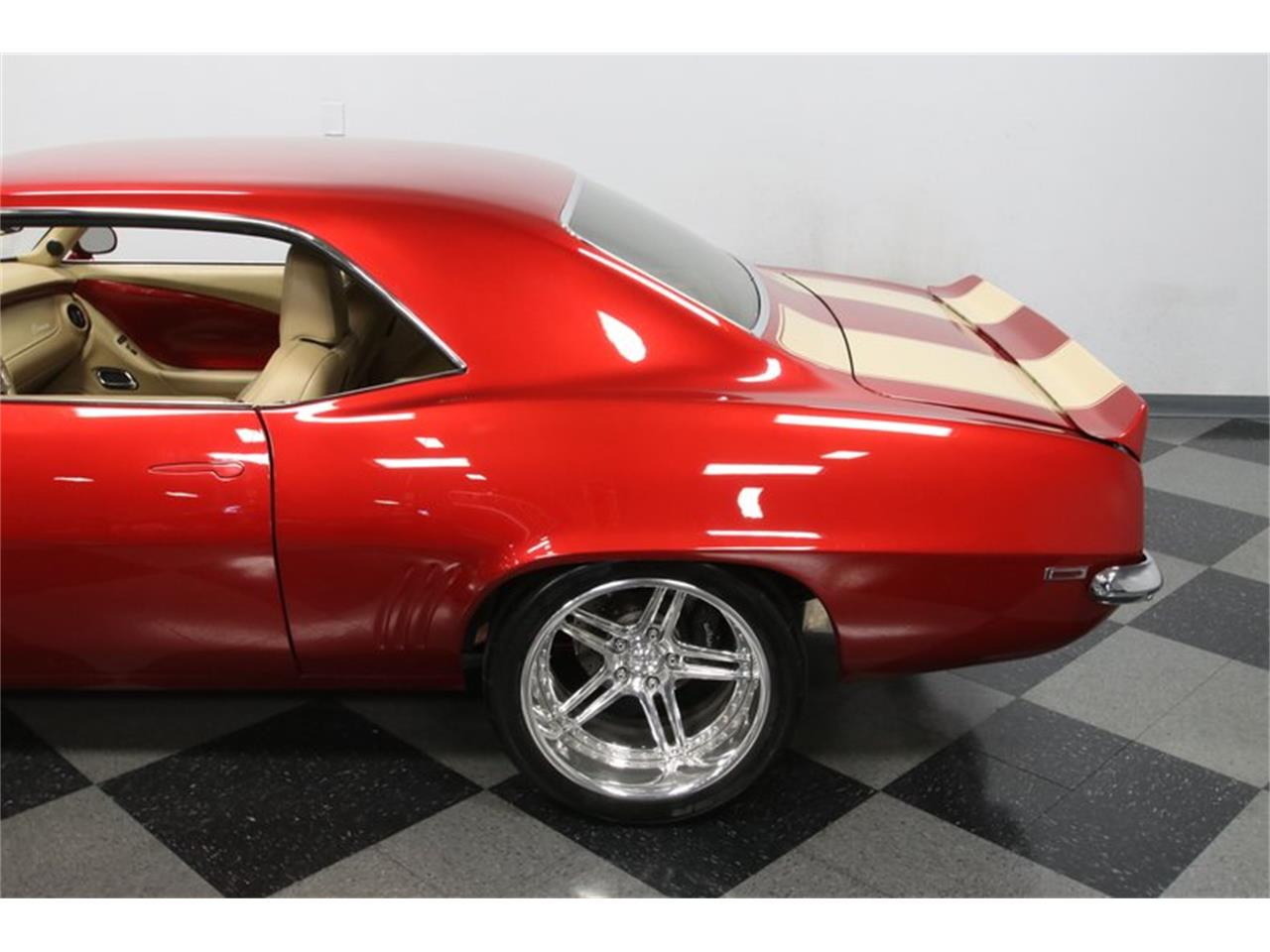 1969 Chevrolet Camaro (CC-1414806) for sale in Concord, North Carolina