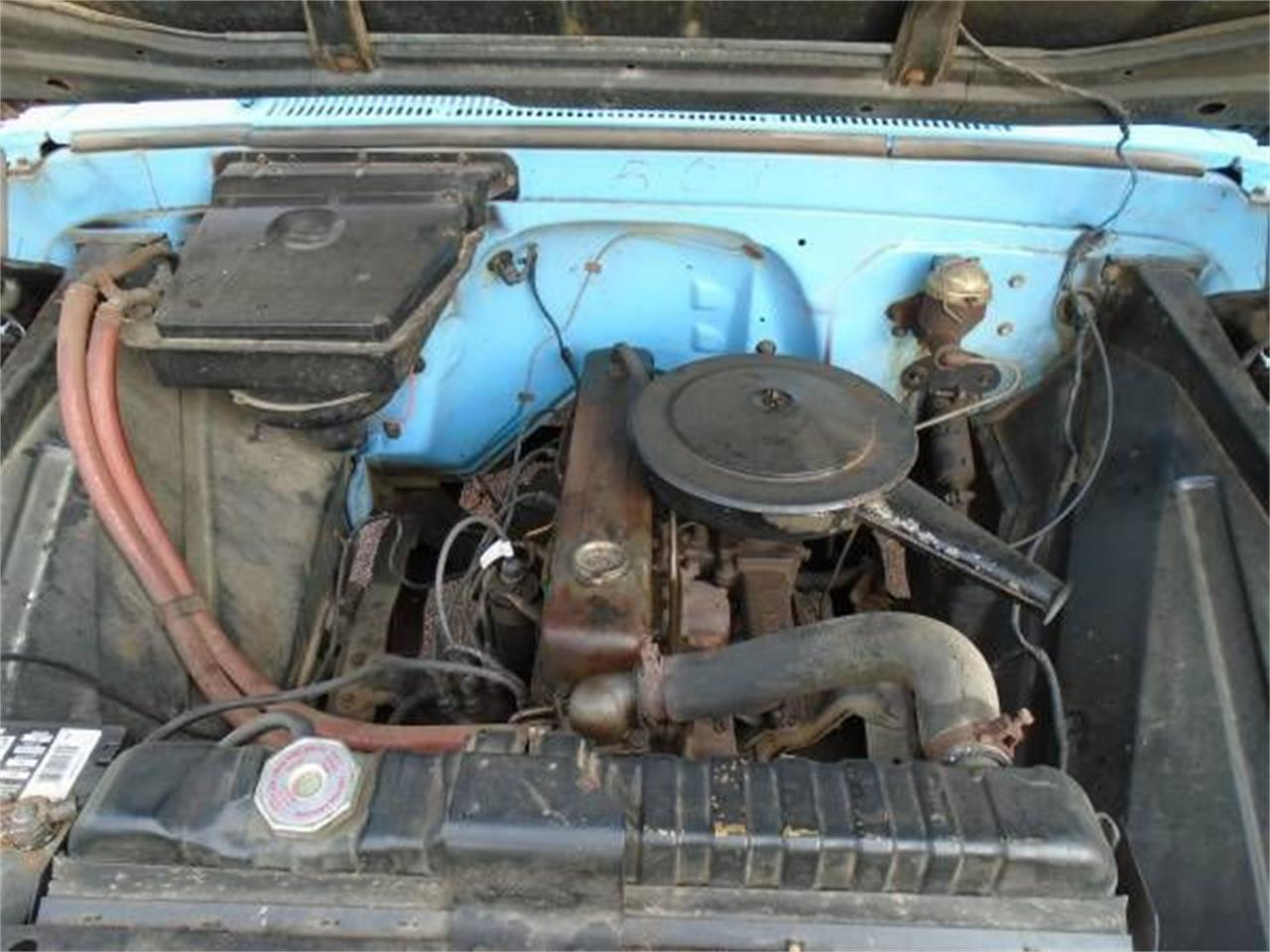 1965 Chevrolet C10 (CC-1410481) for sale in Cadillac, Michigan