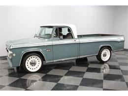 1971 Dodge D200 (CC-1414812) for sale in Concord, North Carolina