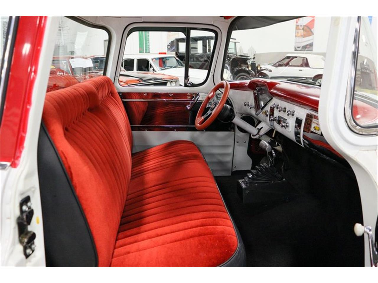 1958 Chevrolet Apache (CC-1414815) for sale in Kentwood, Michigan