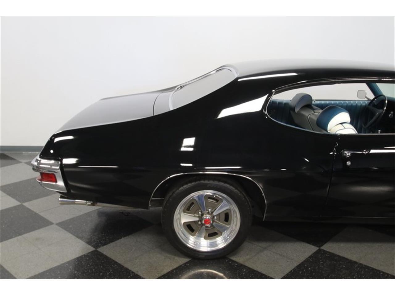 1970 Pontiac Tempest (CC-1414817) for sale in Concord, North Carolina