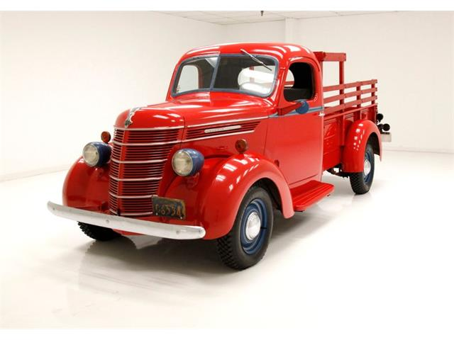 1939 International Pickup (CC-1414818) for sale in Morgantown, Pennsylvania
