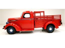 1939 International Pickup (CC-1414818) for sale in Morgantown, Pennsylvania