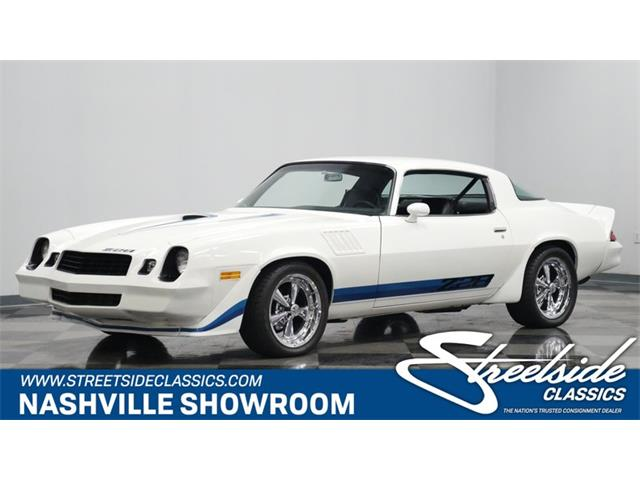 1979 Chevrolet Camaro (CC-1414819) for sale in Lavergne, Tennessee