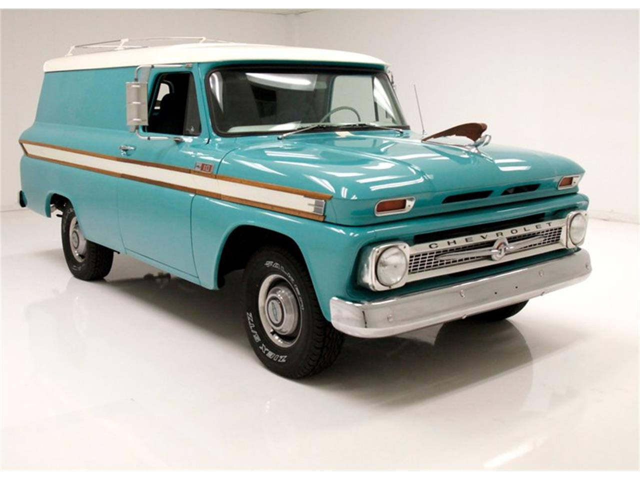 1965 Chevrolet Panel Truck (CC-1414820) for sale in Morgantown, Pennsylvania