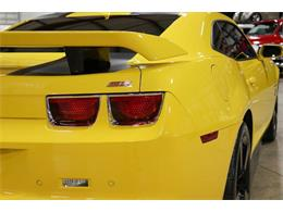 2012 Chevrolet Camaro (CC-1414825) for sale in Kentwood, Michigan