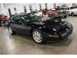 1993 Chevrolet Corvette (CC-1414827) for sale in Kentwood, Michigan