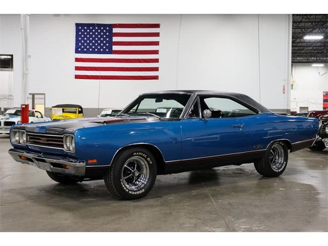 1969 Plymouth GTX (CC-1414828) for sale in Kentwood, Michigan