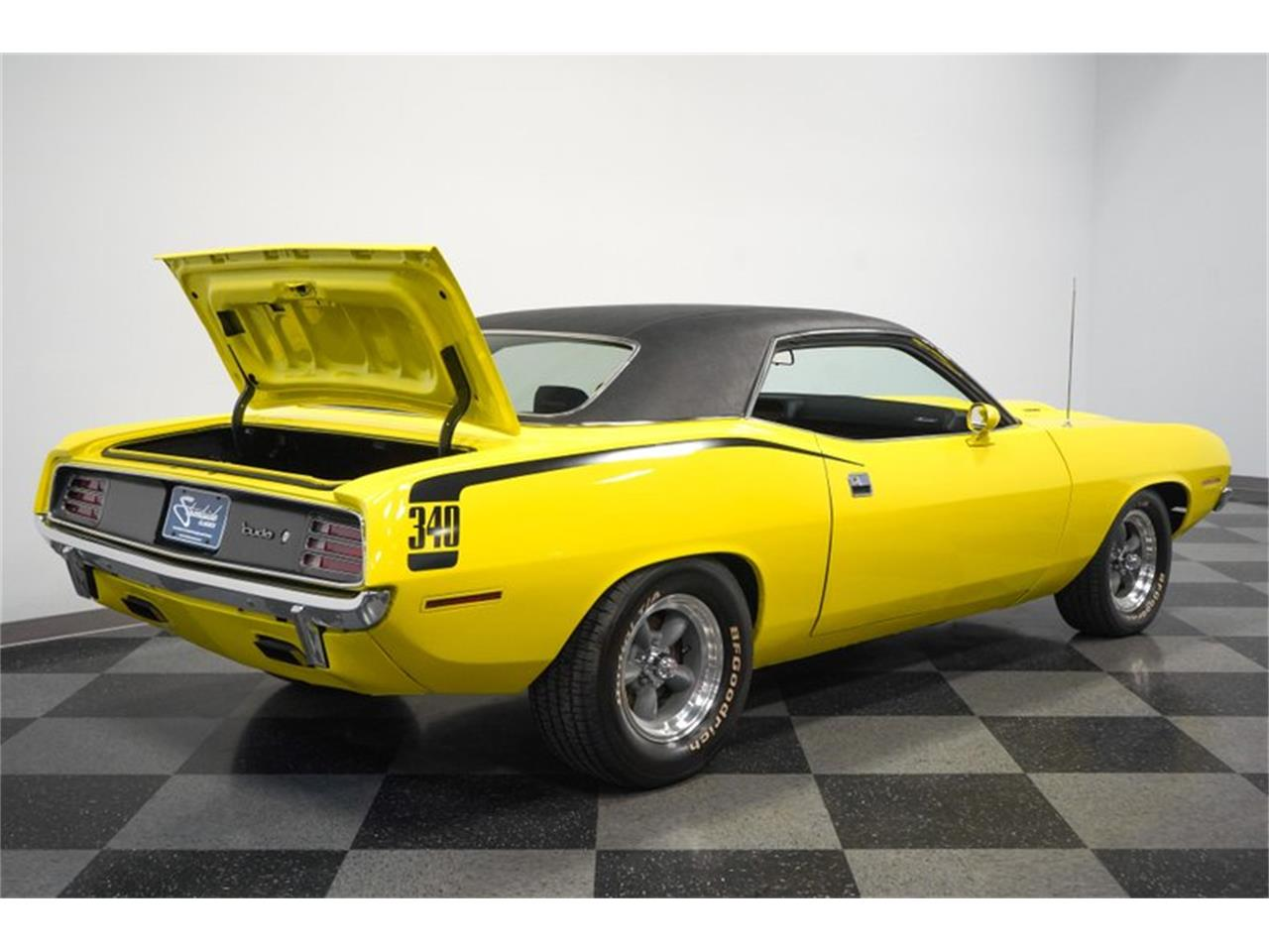 1973 Plymouth Cuda (CC-1414829) for sale in Mesa, Arizona