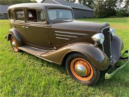 1934 Chevrolet Master (CC-1410483) for sale in Cadillac, Michigan
