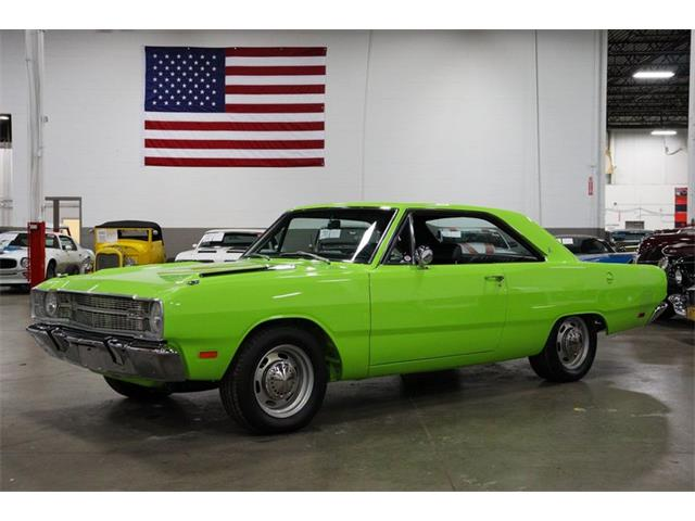 1969 Dodge Dart (CC-1414830) for sale in Kentwood, Michigan