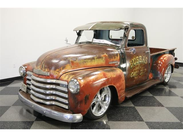 1949 Chevrolet 3100 (CC-1414833) for sale in Lutz, Florida
