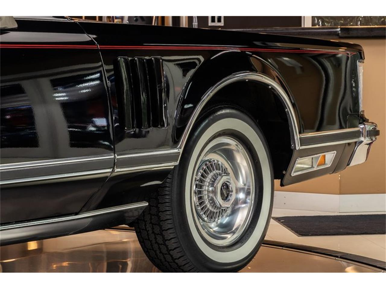 1979 Lincoln Mark V (CC-1414839) for sale in Plymouth, Michigan