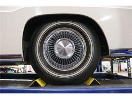 1956 Lincoln Continental (CC-1414841) for sale in Kentwood, Michigan