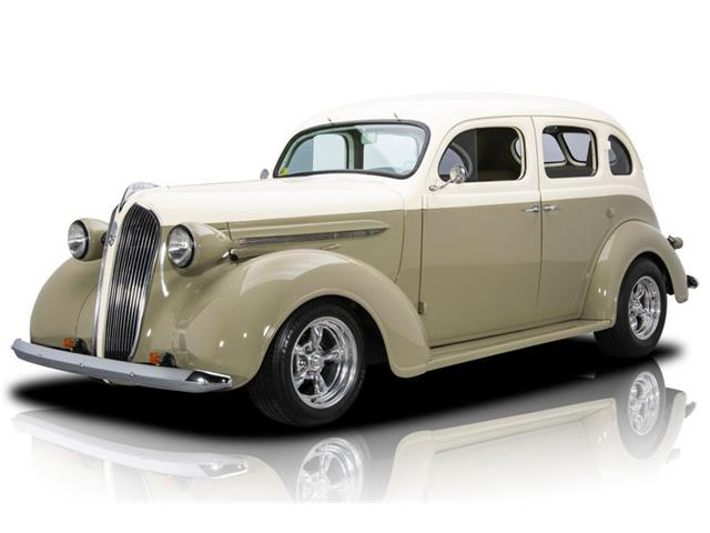 1937 Plymouth Custom (CC-1414842) for sale in Charlotte, North Carolina