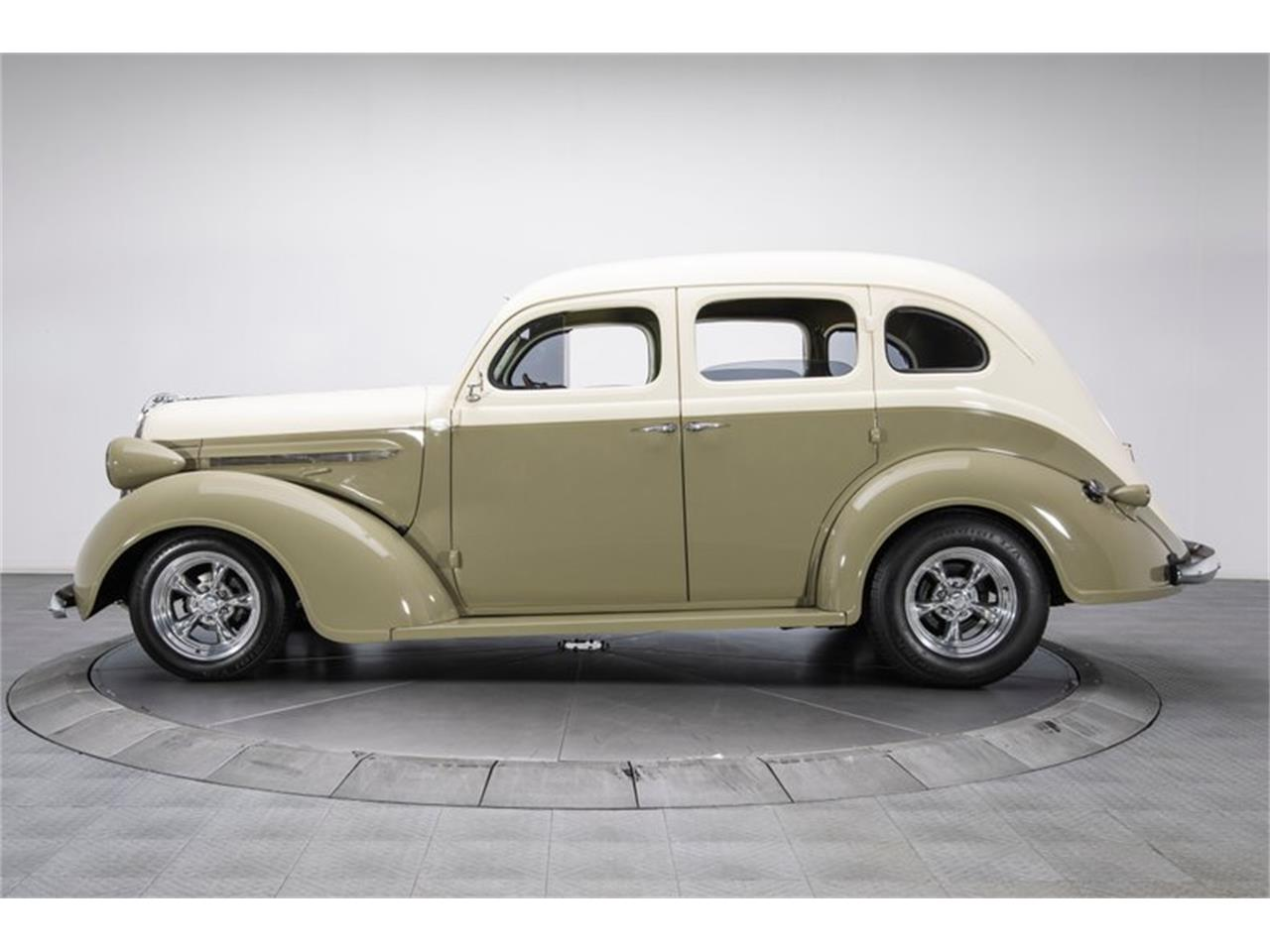 1937 Plymouth Custom (CC-1414842) for sale in Charlotte, North Carolina