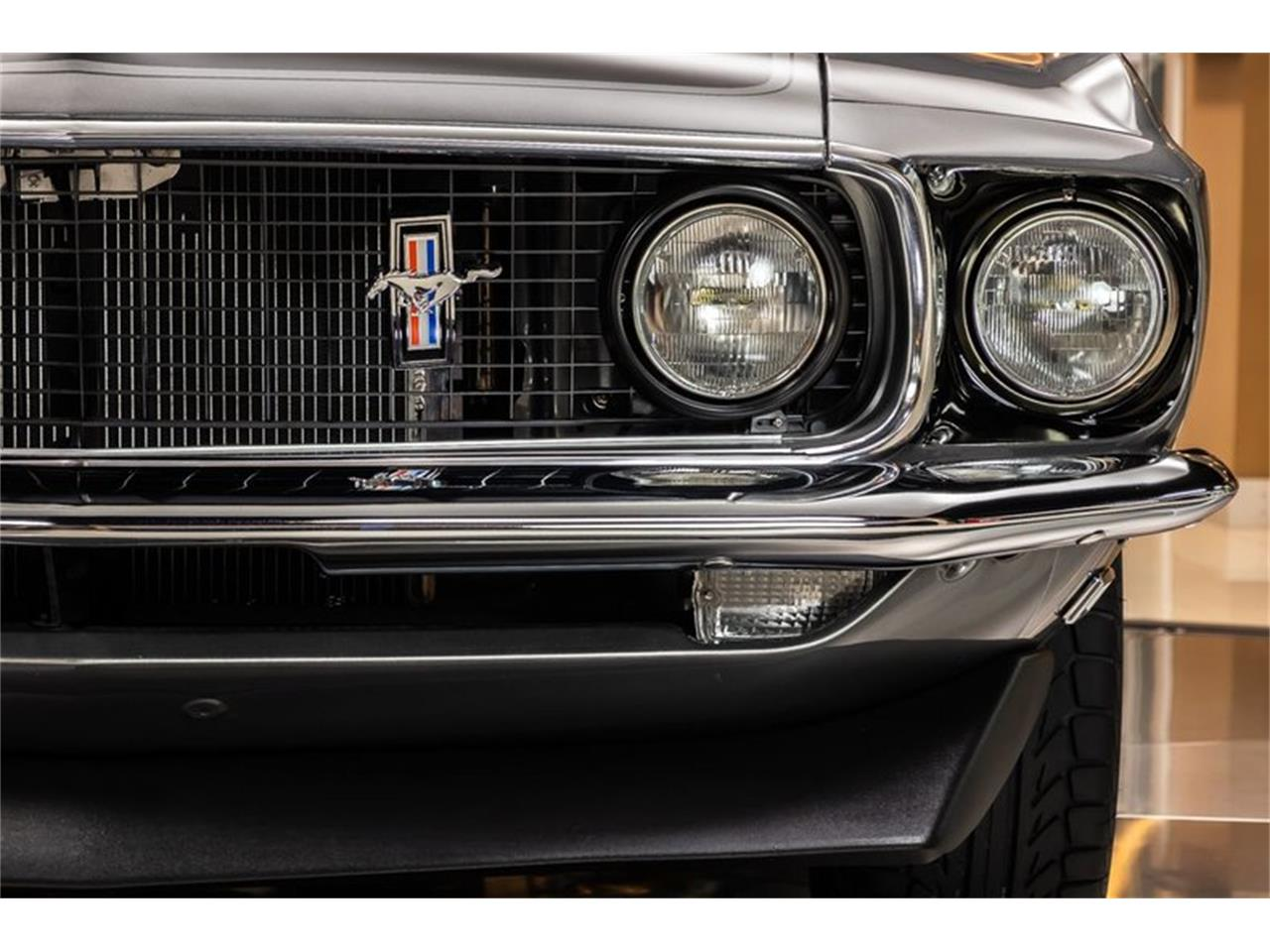 1969 Ford Mustang (CC-1414843) for sale in Plymouth, Michigan