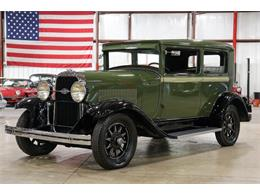 1929 Oldsmobile F29 (CC-1414844) for sale in Kentwood, Michigan