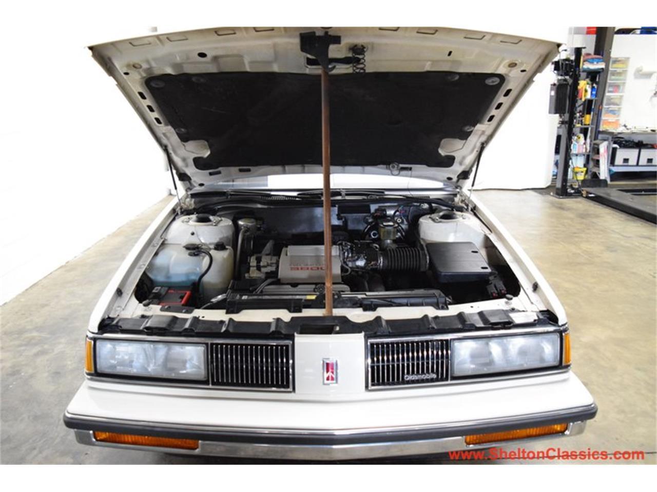 1989 Oldsmobile 88 (CC-1414850) for sale in Mooresville, North Carolina
