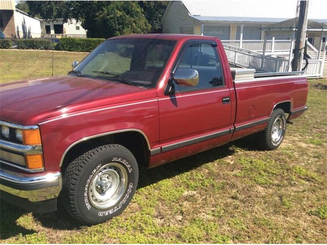 1988 Chevrolet C/K 1500 (CC-1414854) for sale in Greensboro, North Carolina