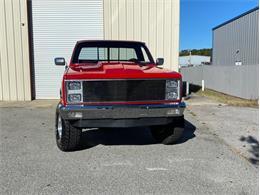 1982 GMC C/K 10 (CC-1414857) for sale in Greensboro, North Carolina