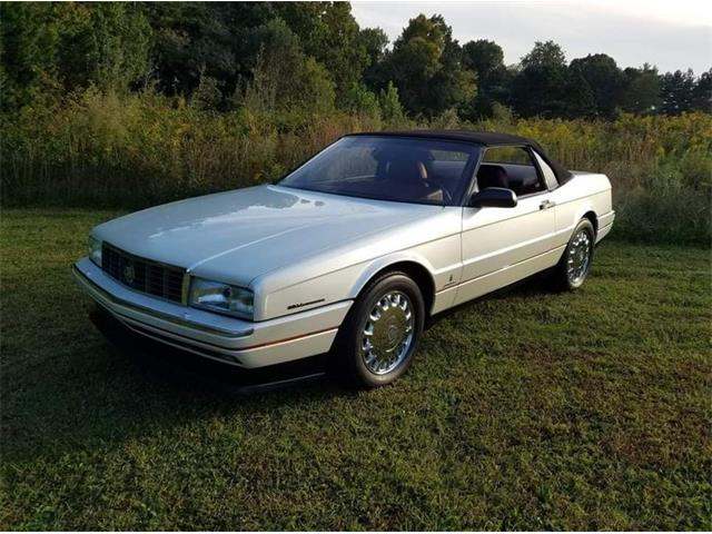 1993 Cadillac Allante (CC-1414858) for sale in Greensboro, North Carolina