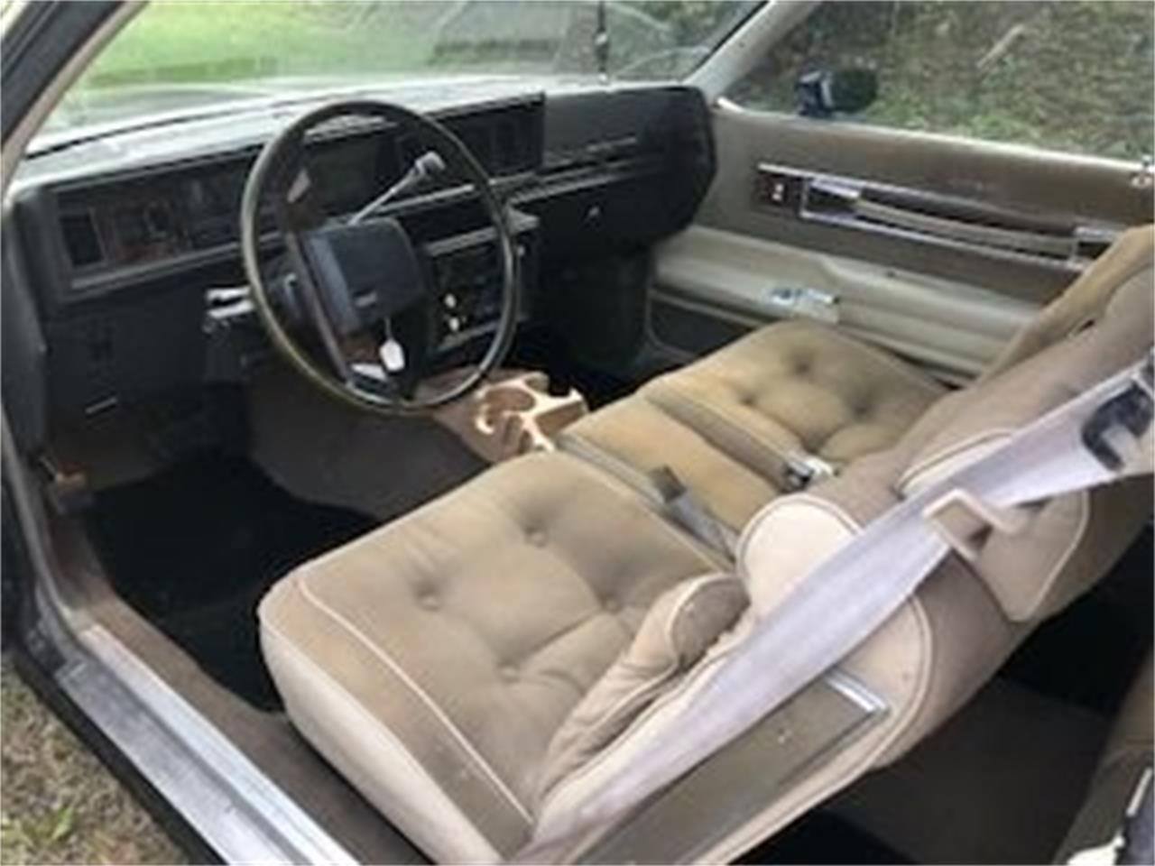1984 Oldsmobile Cutlass (CC-1414861) for sale in Greensboro, North Carolina