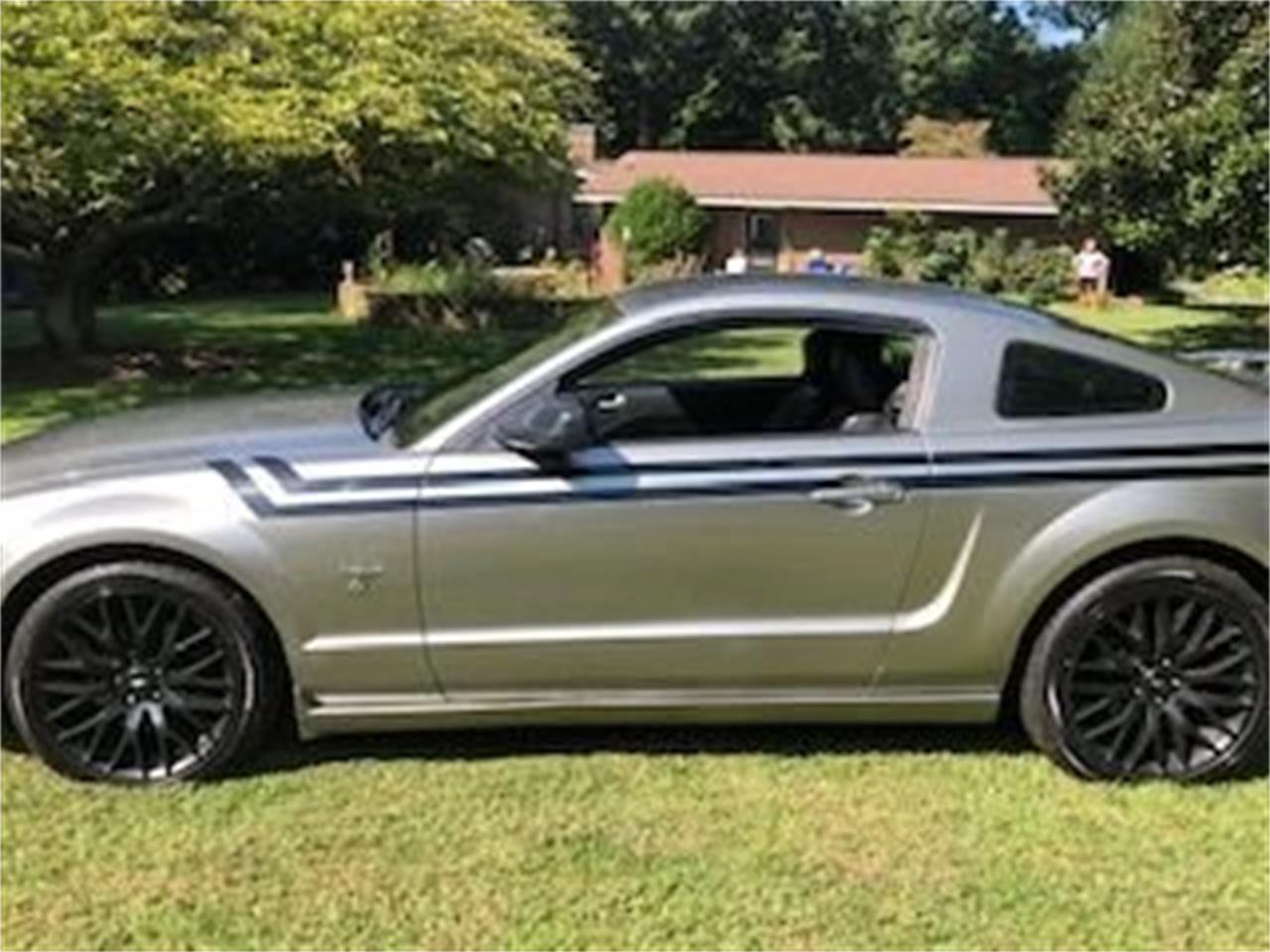 2009 Ford Mustang (CC-1414865) for sale in Greensboro, North Carolina