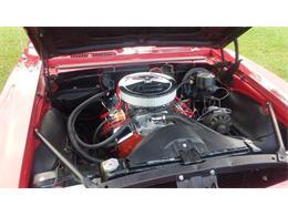 1967 Chevrolet Camaro (CC-1414866) for sale in Greensboro, North Carolina