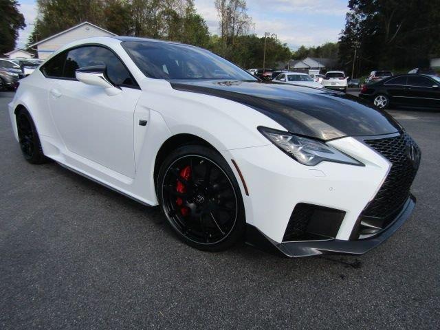 2020 Lexus RC F (CC-1414868) for sale in Greensboro, North Carolina