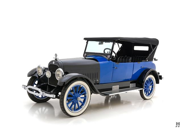 1922 Studebaker Special Six (CC-1414870) for sale in Saint Louis, Missouri