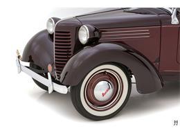 1938 American Bantam Boulevard (CC-1414874) for sale in Saint Louis, Missouri