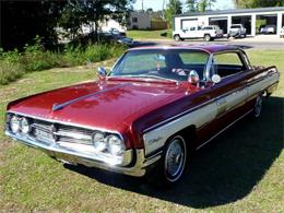 1962 Oldsmobile Starfire (CC-1414879) for sale in Arlington, Texas