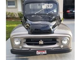1954 International Pickup (CC-1410488) for sale in Cadillac, Michigan