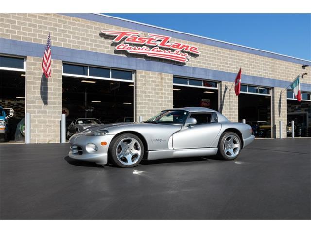 1999 Dodge Viper (CC-1414881) for sale in St. Charles, Missouri