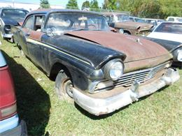 1957 Ford Fairlane (CC-1414882) for sale in Gray Court, South Carolina