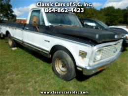 1972 Chevrolet Cheyenne (CC-1414883) for sale in Gray Court, South Carolina